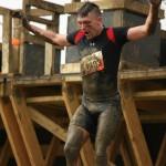 Tough Mudder - frederik hopper