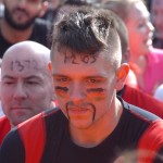 Tough Mudders Pledge